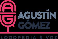 Agustín Gómez - Logopedia y Voz - CAMPUS VIRTUAL